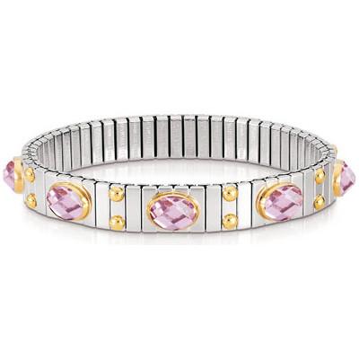 bracelet femme bijoux Nomination Xte 042522/003