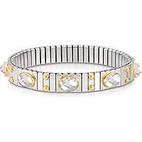 bracelet femme bijoux Nomination Xte 042522/010