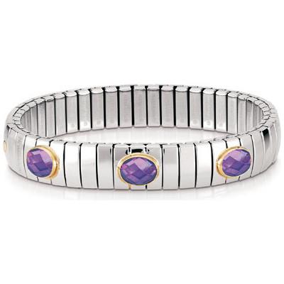 bracelet femme bijoux Nomination Xte 042523/001