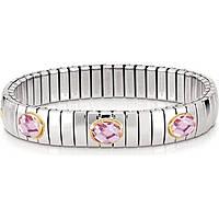bracelet femme bijoux Nomination Xte 042523/003