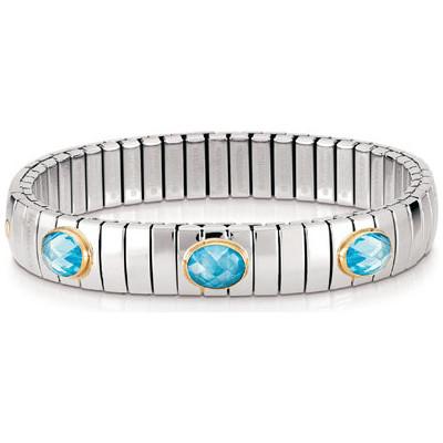 bracelet femme bijoux Nomination Xte 042523/006