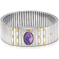 bracelet femme bijoux Nomination Xte 042540/001