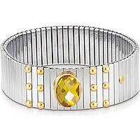 bracelet femme bijoux Nomination Xte 042540/002