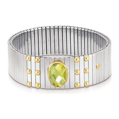 bracelet femme bijoux Nomination Xte 042540/004