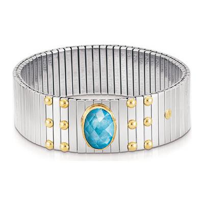 bracelet femme bijoux Nomination Xte 042540/006