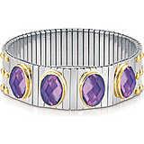 bracelet femme bijoux Nomination Xte 042541/001