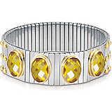 bracelet femme bijoux Nomination Xte 042541/002