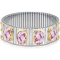 bracelet femme bijoux Nomination Xte 042541/003