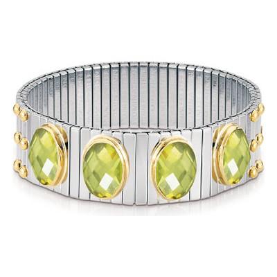 bracelet femme bijoux Nomination Xte 042541/004