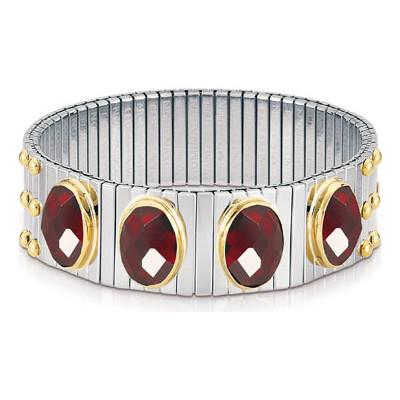 bracelet femme bijoux Nomination Xte 042541/005