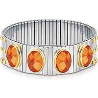 bracelet femme bijoux Nomination Xte 042541/008