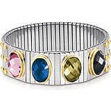 bracelet femme bijoux Nomination Xte 042541/009