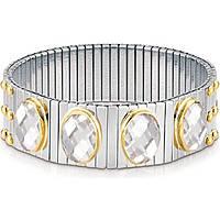 bracelet femme bijoux Nomination Xte 042541/010