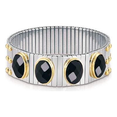 bracelet femme bijoux Nomination Xte 042541/011