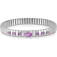 bracelet femme bijoux Nomination Xte 043321/002