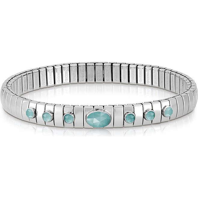 bracelet femme bijoux Nomination Xte 043321/004