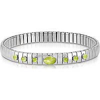 bracelet femme bijoux Nomination Xte 043321/006
