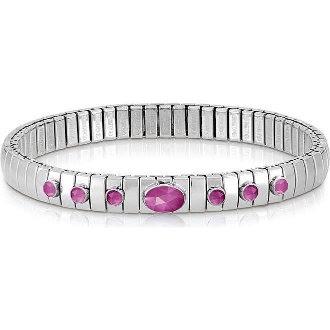 bracelet femme bijoux Nomination Xte 043321/008