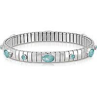 bracelet femme bijoux Nomination Xte 043322/004