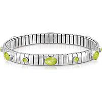 bracelet femme bijoux Nomination Xte 043322/006