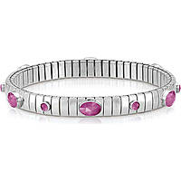 bracelet femme bijoux Nomination Xte 043322/008