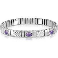 bracelet femme bijoux Nomination Xte 043333/001