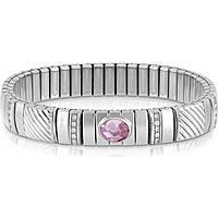 bracelet femme bijoux Nomination Xte 043334/003