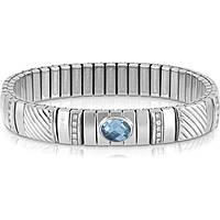 bracelet femme bijoux Nomination Xte 043334/006