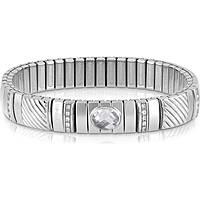 bracelet femme bijoux Nomination Xte 043334/010