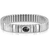bracelet femme bijoux Nomination Xte 043334/011