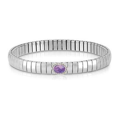 bracelet femme bijoux Nomination Xte 043410/001