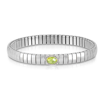 bracelet femme bijoux Nomination Xte 043410/004