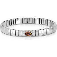 bracelet femme bijoux Nomination Xte 043410/012