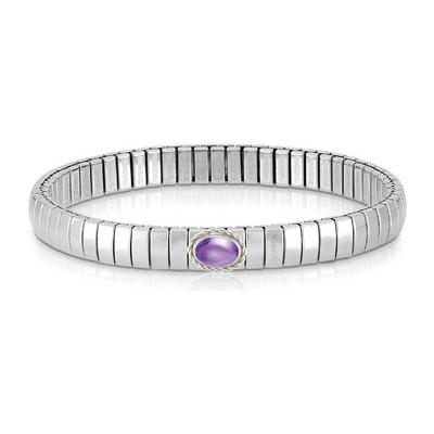 bracelet femme bijoux Nomination Xte 043411/002