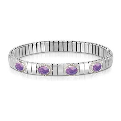 bracelet femme bijoux Nomination Xte 043420/001