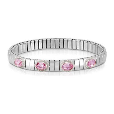 bracelet femme bijoux Nomination Xte 043420/003