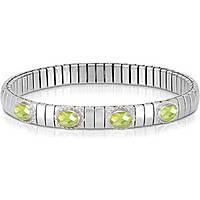 bracelet femme bijoux Nomination Xte 043420/004