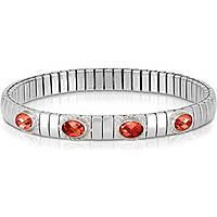 bracelet femme bijoux Nomination Xte 043420/005
