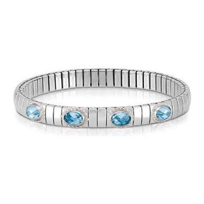bracelet femme bijoux Nomination Xte 043420/006