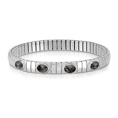 bracelet femme bijoux Nomination Xte 043420/011