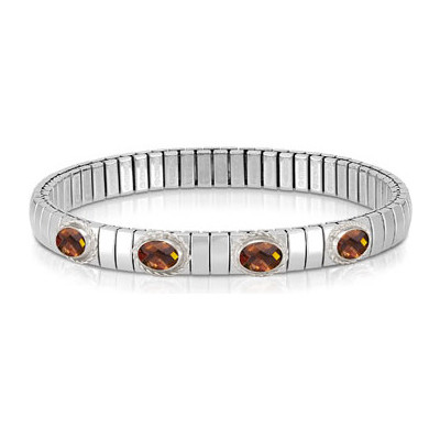bracelet femme bijoux Nomination Xte 043420/012