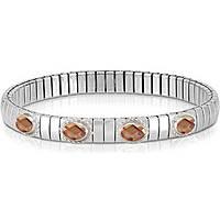 bracelet femme bijoux Nomination Xte 043420/024