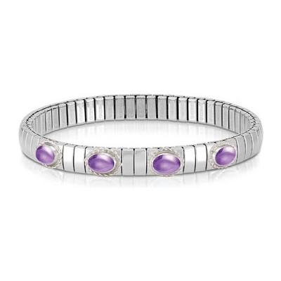 bracelet femme bijoux Nomination Xte 043421/002