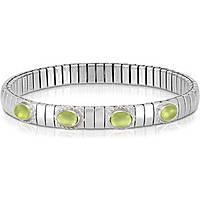 bracelet femme bijoux Nomination Xte 043421/005