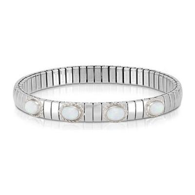 bracelet femme bijoux Nomination Xte 043421/013