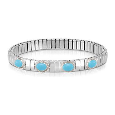 bracelet femme bijoux Nomination Xte 043421/016