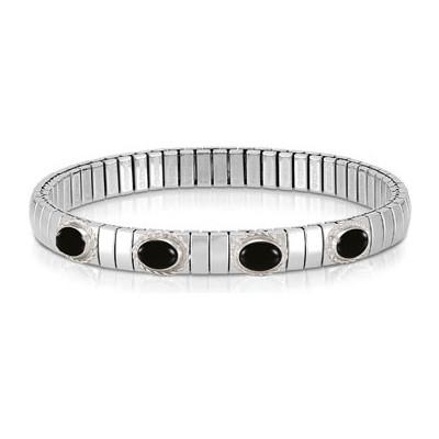 bracelet femme bijoux Nomination Xte 043421/017