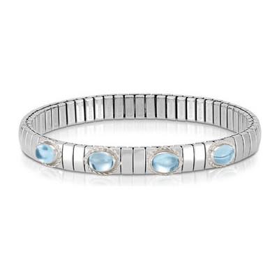 bracelet femme bijoux Nomination Xte 043422/015