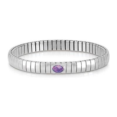 bracelet femme bijoux Nomination Xte 043460/001