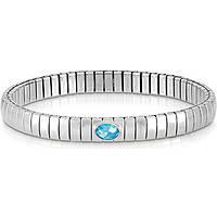 bracelet femme bijoux Nomination Xte 043460/006